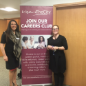 Careers Club Event Feature