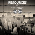 Networking Directory by WeAreTheCity