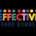 effective board member featured