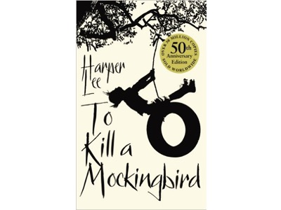 to kill a mockingbird featured