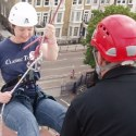 Abseil for Autism