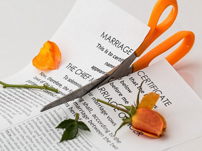 Divorce featured image