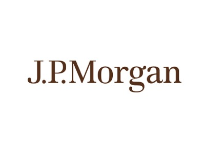JP Morgan logo featured