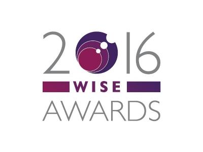 WISE Awards 2016