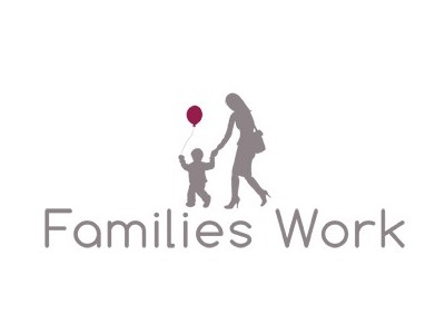 families work logo featured