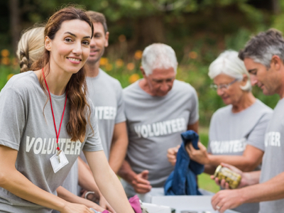 Key Benefits of Volunteering for Career Advancement and Business Opportunities! (F)