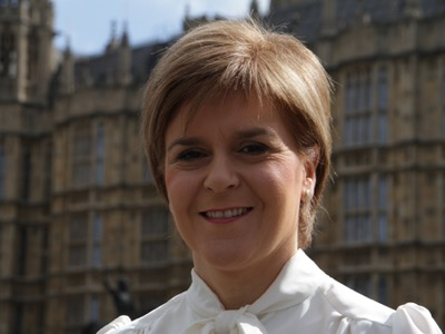 Nicola Sturgeon featured