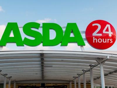 asda supermarket featured