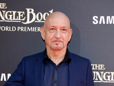 ben kingsley featured