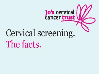 cervical screening the facts featured