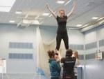 female girls cheerleading featured