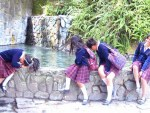 school girls in uniform featured