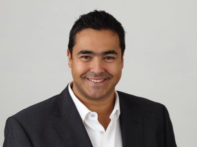 HeForShe- Raj Tulsiani | Chief Executive Officer Green Park