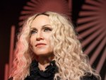 Madonna meets Kenya's First Lady to promote female empowerment