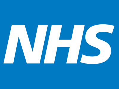 NHS logo featured