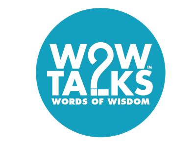 WOW Talks Logo