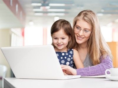 Working mom: How to get back to work after children went to school