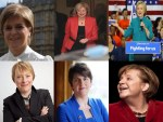 female political leaders featured
