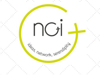 NOI Club logo trail