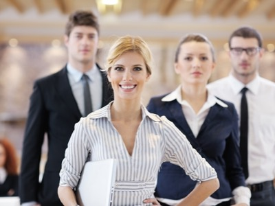 effectively manage and lead a firm
