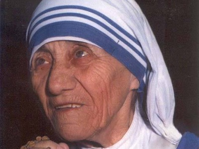 mother teresa featured