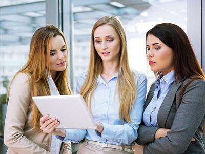 Female Entrepreneurs