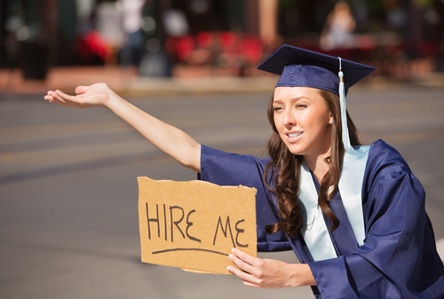 female-graduate-looking-for-a-graduate-job