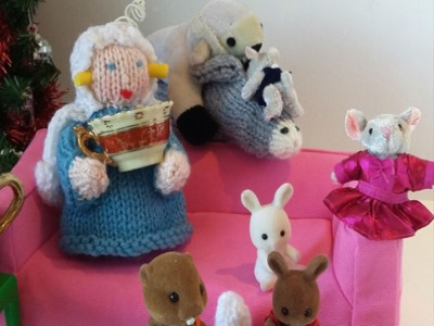 Dec26th Knitivity