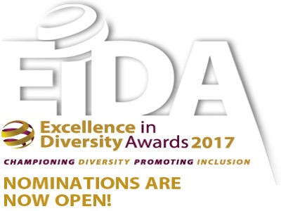Excellence in Diversity Awards