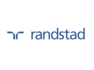 randstad featured logo