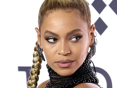 Beyonce Feminism