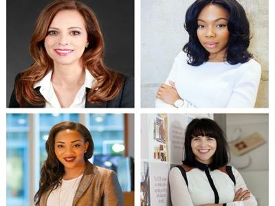 Female Startups
