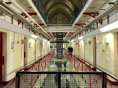 female prison featured