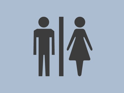 male and female stereotypes featured