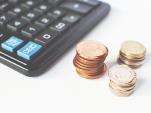 Getting on top on finances