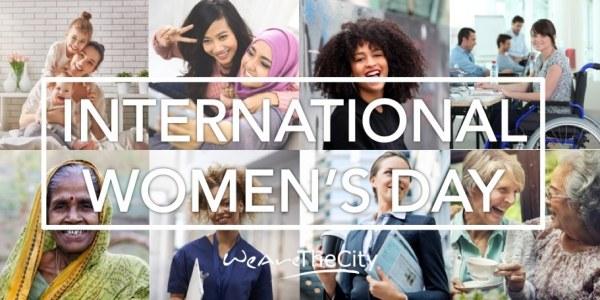 international womens day logo 2