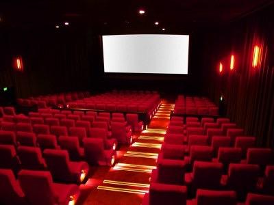 movie theatre featured