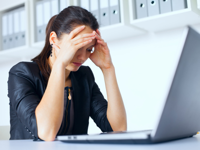 Three actionable ways women can escape their professional rut