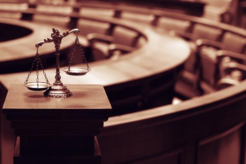 emploaemployment tribunal disputes in a courtroomyment disputes in a courtroom