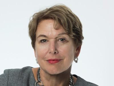 Ann frecke