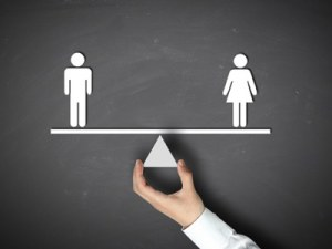 gender equality featured