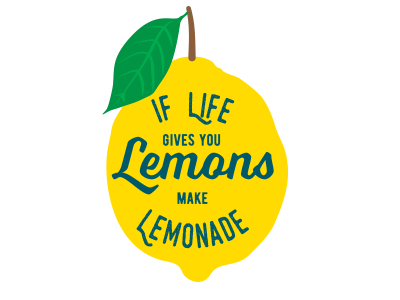 if life gives you lemons blog
