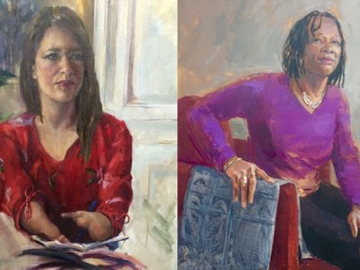 oxford university new portraits featured