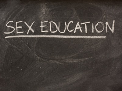 sex education featured