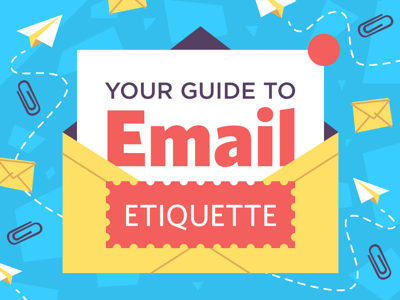 your guide to email etiquette featured