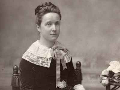 millicent fawcett featured