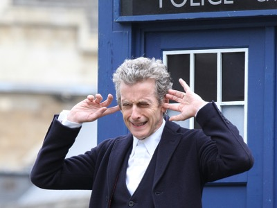 peter capaldi as doctor who featured