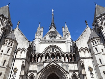 High court london featured