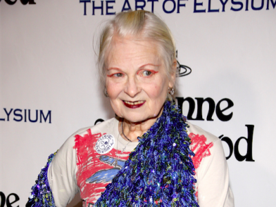 Inspirational Quotes Vivienne Westwood Fashion Designer Business Woman And Obe Award Winner