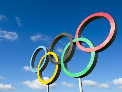 olympics rings featured
